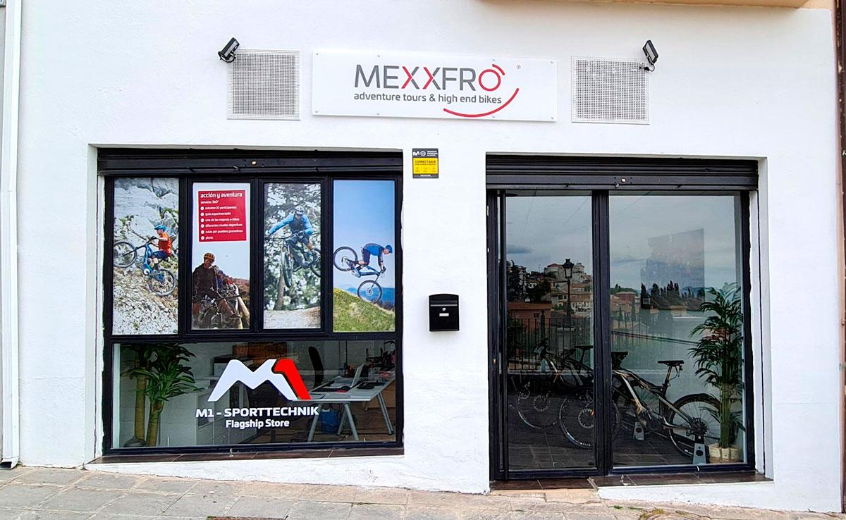 MEXXFRO Iberia S.L.