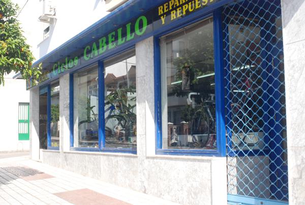 CICLOS CABELLO CABRA